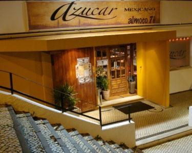 Já Provou Cozinha Mexicana? Jantar para Dois | Azucar - Coimbra