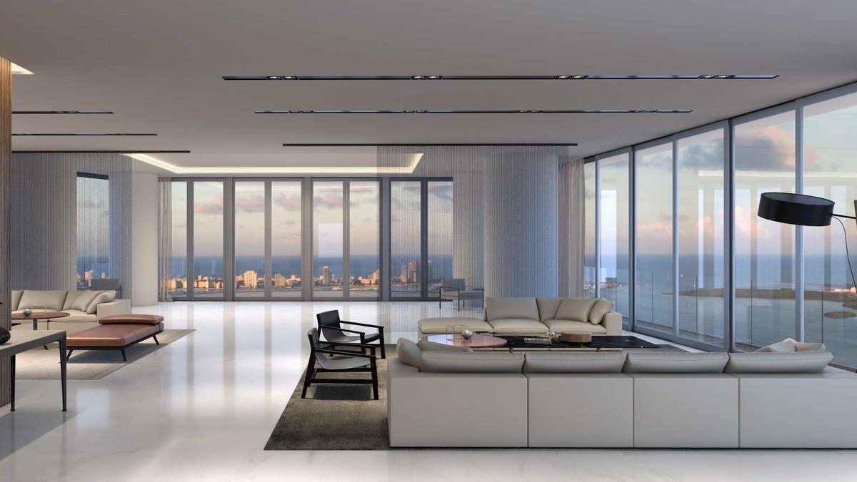5 Betten In Miami Aston Martin Residences