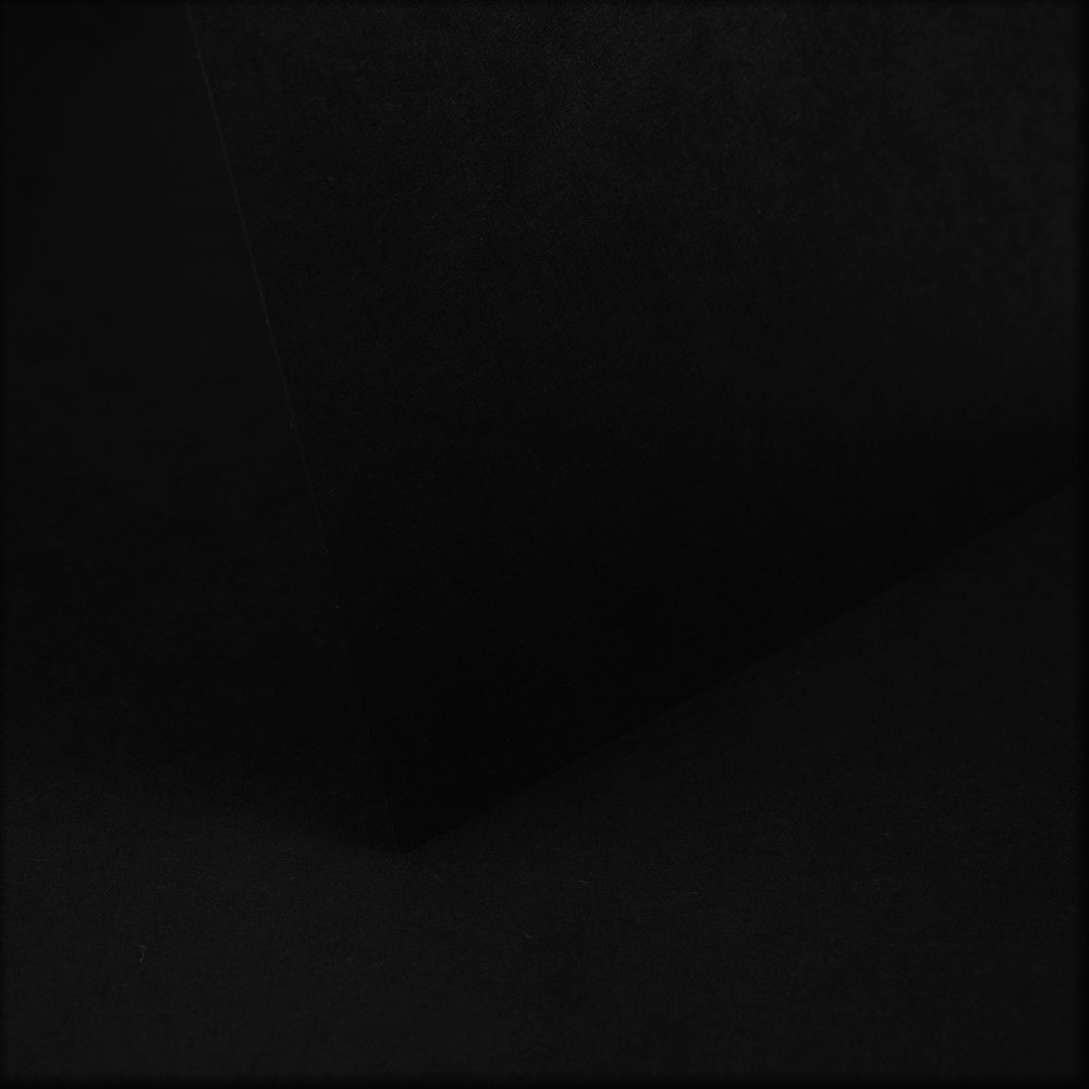 Charcoal Black Card