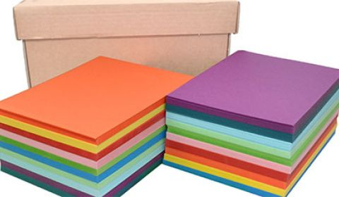A5 Mega Box Pick & Mix Boxes