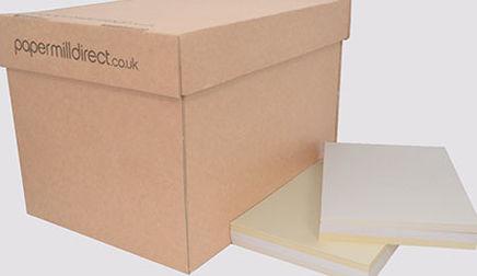A5 Mega Box