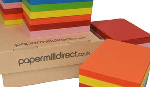 A6 Midi Box Pick & Mix Boxes