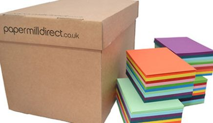 A6 (148 x105mm) Mega Box Pick & Mix Boxes