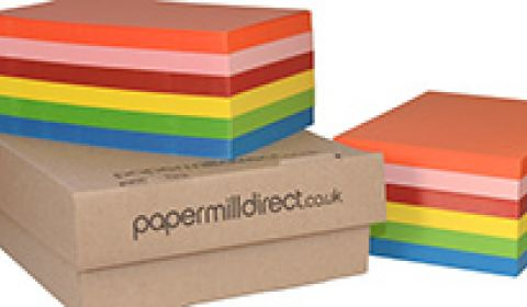 A5 Midi Box Pick & Mix Boxes
