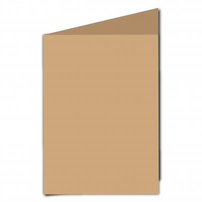 A5 Card Blank Buff