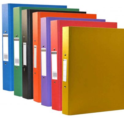 Binder Assorted