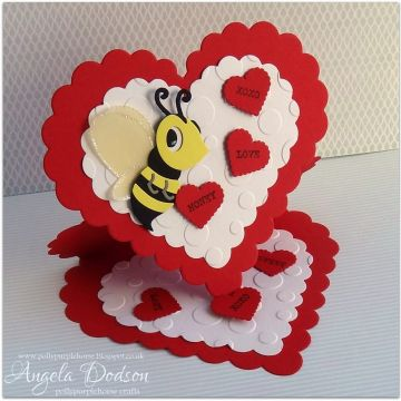 Bee Mine Valentines Day