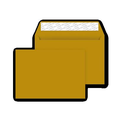 113 C6 Metallic Gold