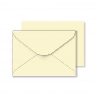 1,000 Wholesale Vanilla Envelopes 100gsm 133mm x 184mm