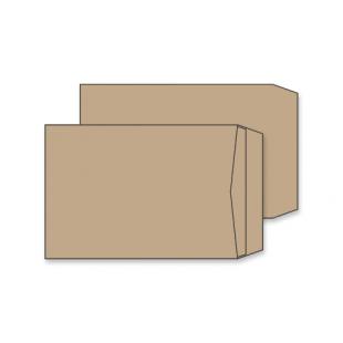 C4 Manilla Self Seal Envelopes  (324x229mm)