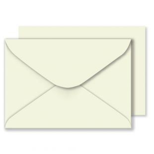 Ivory Envelopes (152mm x 216mm)