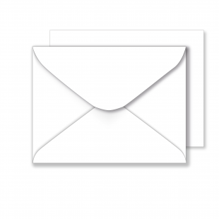 Essentials White Envelopes - 159mm x 210mm