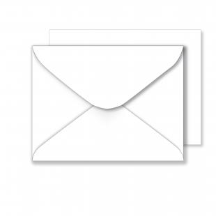 Essentials White Envelopes - 159mm x 210mm