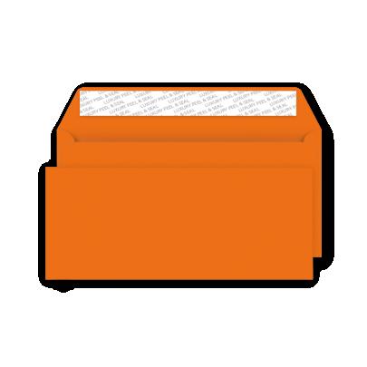 205 Dl Pumpkin Orange