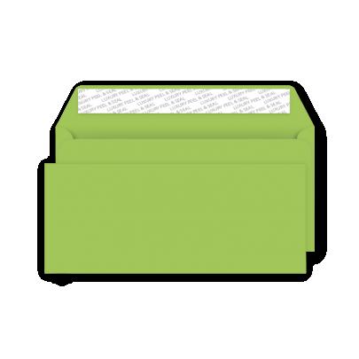 207 Dl Lime Green