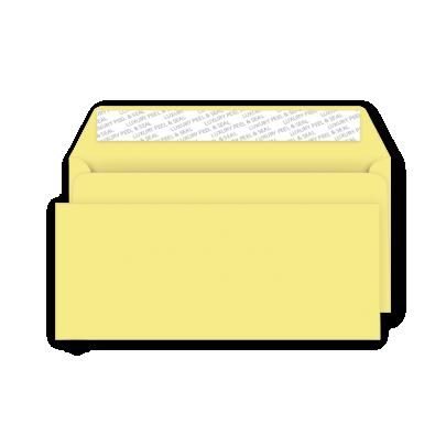 216 Dl Lemon Yellow