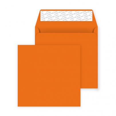 605 Sq 160 Pumpkin Orange 01