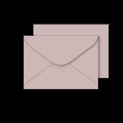 7X5 Sirio Colour Nude Envelope 01