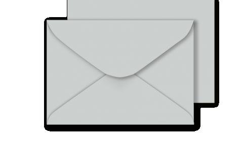 """5""""x7"""" Sirio Colour Perla Envelopes 115gsm"""