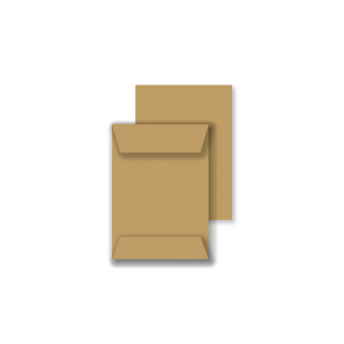 Essentials Manilla Envelopes- 98mm x 67mm