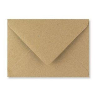 "5"" x 7"" Fleck Kraft Envelopes 115gsm"