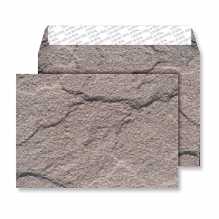 C5 Peel and Seal Envelopes - Dartmoor Granite