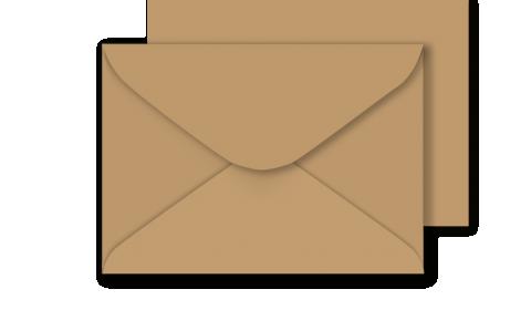 C5 Lakes Craft Biscuit Envelopes 120gsm (162mm x 229mm)