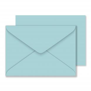 C5 Sirio Colour Celeste Envelopes 115gsm