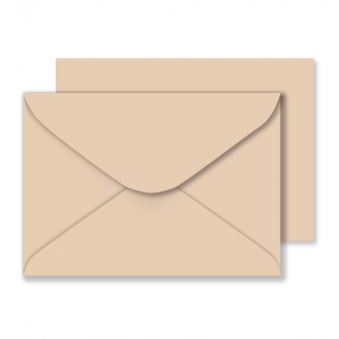 C5 Woodstock Cipria Envelopes 110gsm (162mm x 229mm)
