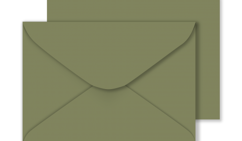 C5 Materica Verdigris Envelopes 120gsm