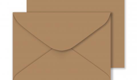 C5 Sirio Colour Bruno Envelopes 115gsm