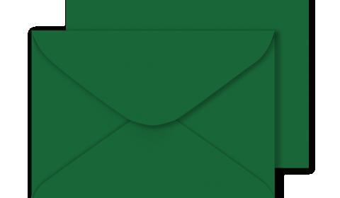 C5 Sirio Colour Foglia Envelopes 115gsm