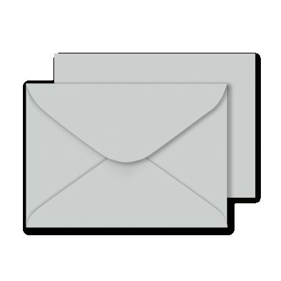 C5 Sirio Colour Perla Envelopes 01