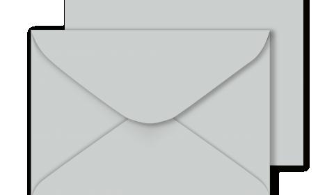 C5 Sirio Colour Perla Envelopes 115gsm