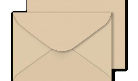 C5 Sirio Colour Sabbia Envelopes 115gsm