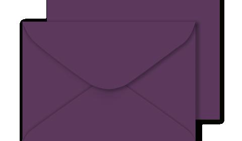C5 Sirio Colour Vino Envelopes 115gsm