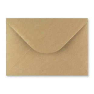 1,000 Wholesale C5 Fleck Kraft Envelopes 110gsm (162mm x 229mm)