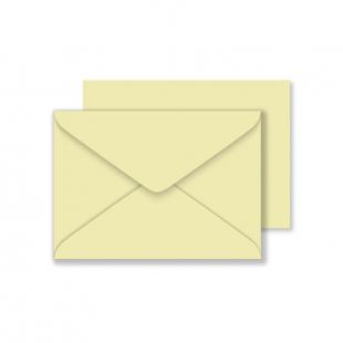 C6 Woodstock Camoscio Envelopes 110gsm (114mm x 162mm)