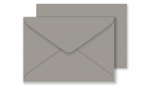 C6 Materica Clay Envelopes 120gsm
