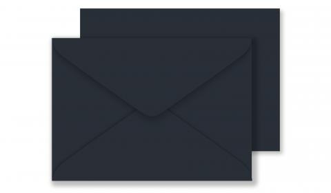 C6 Materica Cobalt Envelopes 120gsm