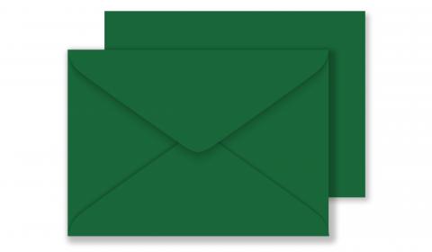 C6 Sirio Colour Foglia Envelopes 115gsm
