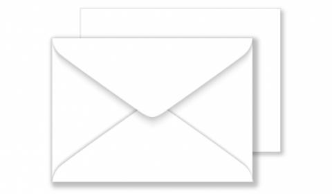 C6 Mondi Color Copy Envelopes 120gsm (114mm x 162mm)