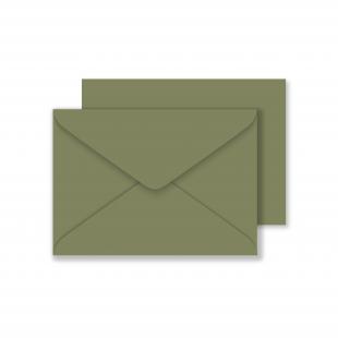 C6 Materica Verdigris Envelopes 120gsm