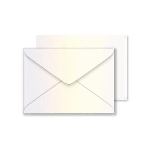 Lustre Print C6 Envelopes - Pearlised Glazed Gold