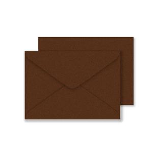 Lustre Print C6 Envelopes - Pearlised Bon Bon