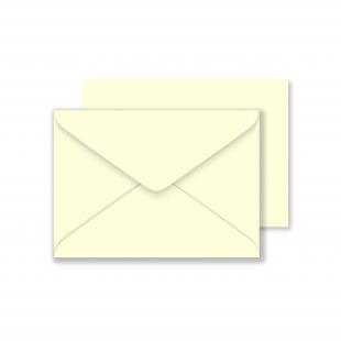 Pearlised Oyster C6 Envelopes- 90gsm
