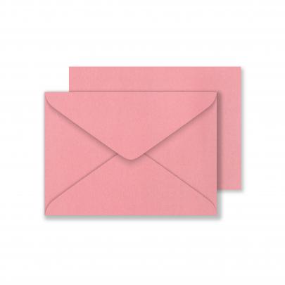 Lustre Print Silver C6 Pearlised Persian Pink