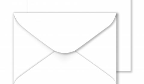C5 Mondi Color Copy Envelopes 120gsm (162mm x 229mm)