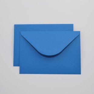 Luxury C5 Envelopes - Colours Azure Blue
