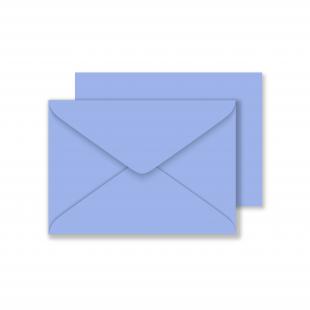 Luxury C6 Envelopes - New Blue